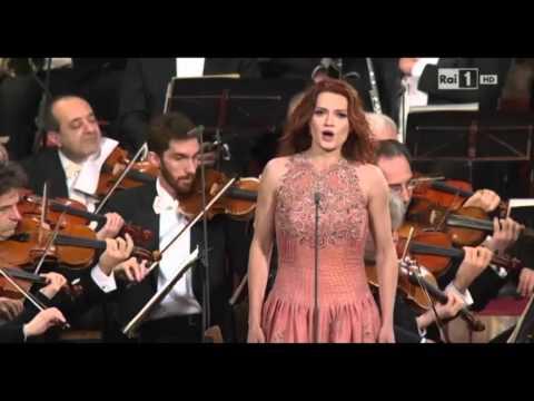 , title : 'Cantique de Noel - Ekaterina Bakanova - Concerto di Natale Assisi 2015'