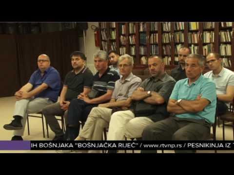Promovisan četvorobroj Bošnjačke riječi