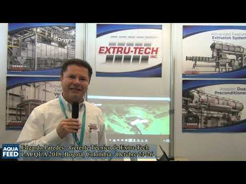 Edgardo Paredes   Gerente Técnico de Extru Tech
