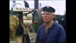 The Dorset Steam Fair - 1987 Documentary