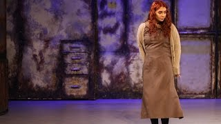 Especial Carrie el Musical - México Teatral (VIDEO)