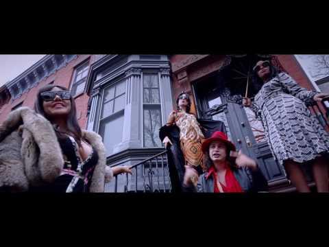 Cannas Uomo - SuperFreak (Prod. by DJ Stile) (видео)