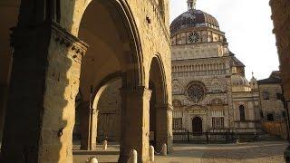 Bergamo Italy  city photo : BERGAMO ITALY- CITTA' ALTA