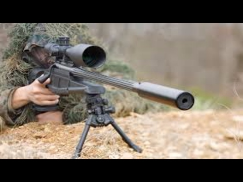 Sniper-  new Action movies 2017