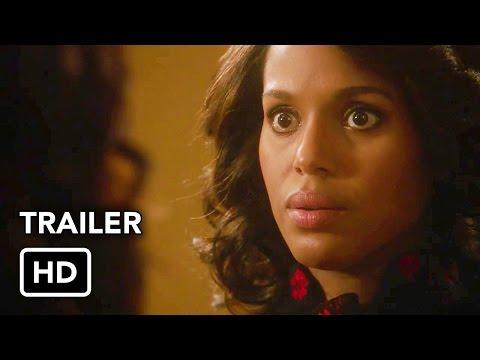 Scandal Season 6 Trailer (HD)