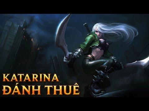 Katarina Lính Đánh Thuê