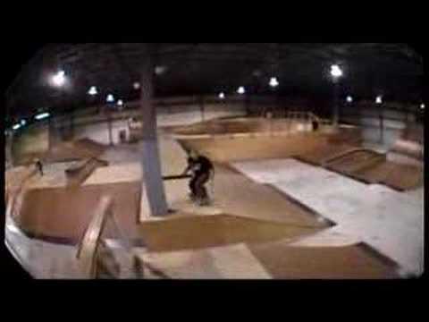 DERB, Skater Paradise Framingham