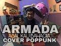 Download Lagu ARMADA - ASAL KAU BAHAGIA - COVER POPPUNK Mp3 Free