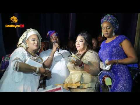 K1 DE ULTIMATE LIVE AT 5TH YEAR REMEMBRANCE OF LATE MADAM EUNICE EBUNOLA ADEBOMI
