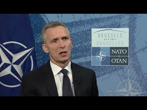 Στόλντενμπεργκ: «Το ΝΑΤΟ δεν επιθυμεί νέο Ψυχρό Πόλεμο»