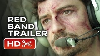Nonton Zulu Official Red Band Trailer (2013) - Forest Whitaker Movie HD Film Subtitle Indonesia Streaming Movie Download