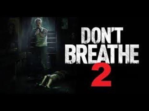 Don't Breathe 2 Trailer 2019 | HD