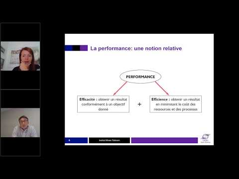 Stratégie et performance de l'organisation   quelles approches et avec quels outils