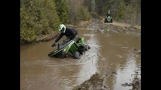 10. Arctic cat Alterra TRV -  Clutch Cover Removal and cleaning
