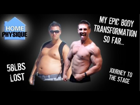 epic transformation - My EPIC Body Transformation Progress So Far on my Journey to becoming a Natural Bodybuilder. In this video I am going to show you how and why I decided to go...