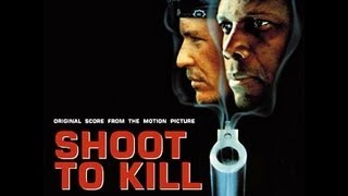 Shoot To Kill (1988) Full Movie