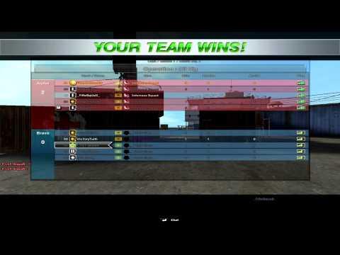 Infamous Squad vs  first class ( Pov FemaleHeroXD ) (видео)