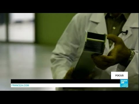 Iran reactor - Subscribe to France 24 now: http://bit.ly/France24Subscribe FOCUS : <p>Iran's nuclear objectives have long been a bone of contention between Tehran and membe...