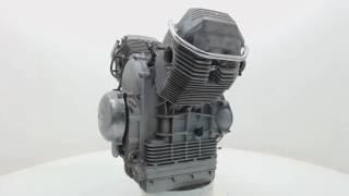 10. Used Engine Moto Guzzi California 1100 i 1996 1996-06  146402