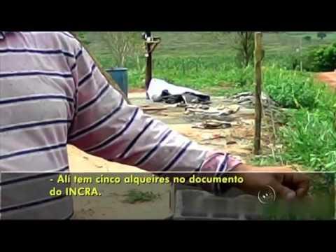 Polícia Federal em Jales investiga comercialização de terras para reforma agrária