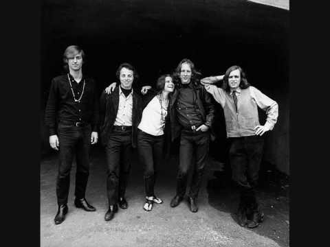 Tekst piosenki Janis Joplin - I Know You Rider po polsku