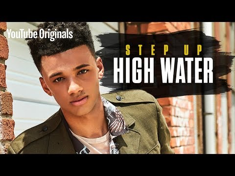 STEP UP: High Water | Meet Tal