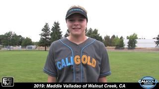 Maddie Valladao