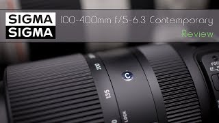 Sigma 100-400mm f/5-6.3 DG OS HSM Contemporary  Final Verdict.  Photographer Dustin Abbott gives a detailed, real world review of the lens, including the AF performance, the stabilization, and image quality.  Find out if it is the lens for you here.  Read the Written Review: http://bit.ly/100400CDLA    Image Gallery:  http://bit.ly/100400CIG   Purchase the Lens: B&H Photo: https://bhpho.to/2qZy41I  Amazon.com: http://amzn.to/2rPI0vU  Amazon Canada: http://amzn.to/2sHkq4C  Purchase the Cotton Carrier harness system Dustin uses in the video: https://bhpho.to/2qKR4AV  My Patreon: https://www.patreon.com/dustinabbott  Zhiyun Crane - USA: https://bhpho.to/2gDJhnC   Check me out on:  Personal Website:  http://dustinabbott.net/   Sign up for my Newsletter: http://bit.ly/1RHvUNp   Google+: http://bit.ly/24PjMzv  Facebook:  http://on.fb.me/1nuUUeH   Twitter:  http://bit.ly/1RyYxIH   Flickr:  http://bit.ly/1UcnC0B   500px:  http://bit.ly/1Sy2Ngu Check me out on:  Personal Website:  http://dustinabbott.net/   Sign up for my Newsletter: http://bit.ly/1RHvUNp   Google+: http://bit.ly/24PjMzv  Facebook:  http://on.fb.me/1nuUUeH   Twitter:  http://bit.ly/1RyYxIH   Flickr:  http://bit.ly/1UcnC0B   500px:  http://bit.ly/1Sy2NguKeywords:  Sigma 100-400 C, Sigma 100-400, Sigma 100-400mm, Sigma 100-400mm f/5-6.3 DG OS HSM Lens, Sigma 100-400mm f/5-6.3 DG OS HSM, Sigma 100-400mm f/5-6.3 DG OS HSM Contemporary, Sigma 100-400 review, Review, Dustin Abbott, Video Test, Sigma 100-400 Contemporary Review, Sigma 100-400 Review, AF, Accuracy, Speed, Sharpness, Resolution, Wildlife, BIF, Bird, Build, Sample Images, Hands On, USB Dock, Hands On,
