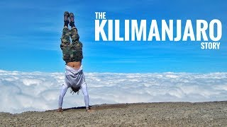 Video THE KILIMANJARO STORY MP3, 3GP, MP4, WEBM, AVI, FLV Februari 2018