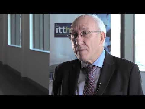 Leon Daniels talks about the first ITT Hub Advisory Board meeting