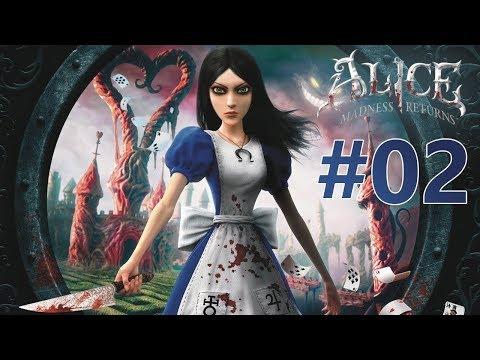 Zap zap - Alice Madness Returns #2