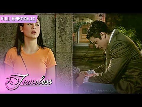 Full Episode 12 | Timeless (Sana'y Wala Nang Wakas - English Dubbed)
