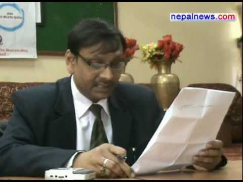 Health Ministry announces special programme to mark World AIDS Day 2011 in Nepal