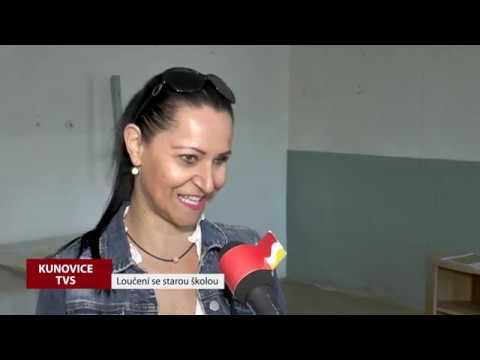 TVS: Týden na Slovácku 23. 5. 2019