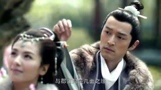 中国の中華ドラマの予告を日本語化にしました。 この映像は、中国国内の予告映像をこのまま利用しています。