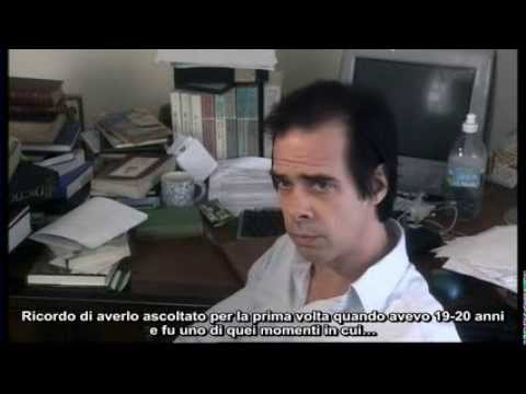 The South Bank Show: Nick Cave
