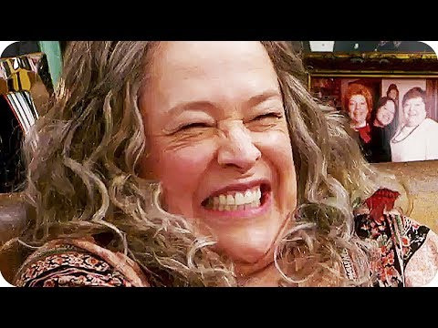 DISJOINTED Trailer SEASON 1 (2017) Netflix Stoner Comedy Series