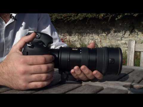 Which?: Nikon D3s DSLR launch first look