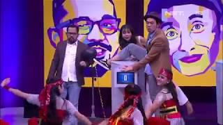 Video Cak Lontong Kasih Jalan Tengah Buat Beddu Sama Ridwan yang Lagi Berantem (1/4) MP3, 3GP, MP4, WEBM, AVI, FLV April 2019