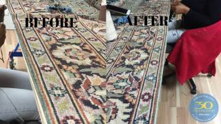 How to Find Silk Rug Repair Specialists in Ft Lauderdale