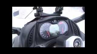 8. 2009 Can Am Spyder GS Phantom LMTD