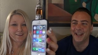 NEW VAPECASE for iPhone 5 | MVP ENERGY GIVEAWAY! | PLUS WIN A KAMRY EPIPE! | IndoorSmokers