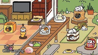Neko Atsume Gameplay Ios   Android