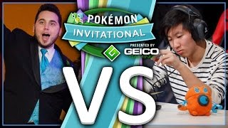 aDrive vs Cybertron | Best of 3 Vs 2X National Champ | Pokemon VGC2017 ONOG Invitational By Geico! by aDrive
