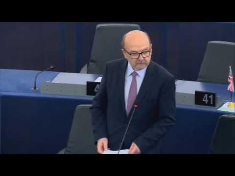 Debata ws. unijnych instytucji
