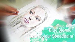Dec 21, 2016 ... Watercolour Speedpaint