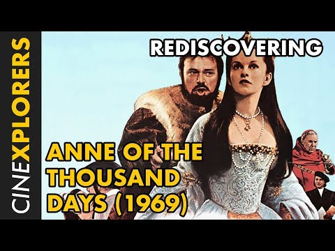 Rediscovering: Anne of the Thousand Days (1969)