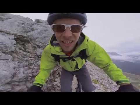 2015/2016 Banff Mountain Film Festival Intro (видео)