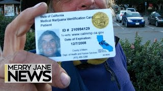 The Easiest Way to Get Your Medical Marijuana Card | MERRY JANE News