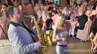 ARTIOLA TOSKA LIVE NGA NIKOLLA MALAJ&SHKELZEN DELIJA 4 5 2013 Video STUDIO MULLA